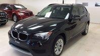 BMW X1 AWD TOIT OUVRANT SYSTEME BLUETOOTH  2013
