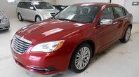 Chrysler 200 LIMITED CUIR + TOIT  2013