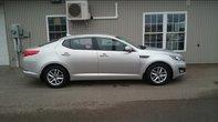 2013 Kia Optima LX $69/ WEEK