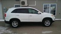 2011 Kia Sorento LX $78/ WEEK