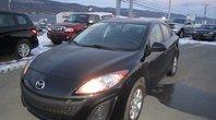 Mazda Mazda3 GX A/C 2011