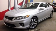 Honda Accord Cpe EX  2013