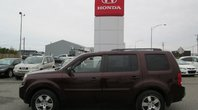 Honda Pilot EX (SIÈGE ÉLECT-AIR ÉLECTRONIQUE-CHANGEUR CD ETC) DE LA PLACE POUR  8 ! 2010
