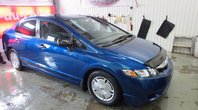 Honda Civic Sdn DX-G Jolie petite voiture fiable, économique et toute équipé. 2011