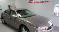 2006 Buick Allure CXL (63$/SEM) WOW 60000 KM
