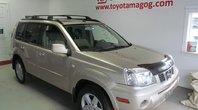 2005 Nissan X-Trail SE (58$/SEM) AWD,TOIT PANO