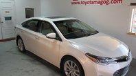 Toyota Avalon XLE ( NAVIGATION,CUIR,TOIT ) 2013