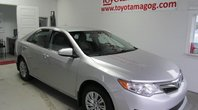 2012 Toyota Camry LE (65$/SEM) WOW 45778 KM