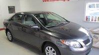 2010 Toyota Corolla Base (53$/sem) WOW 44847 KM