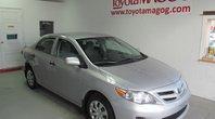 2012 Toyota Corolla CE (47$/SEM)