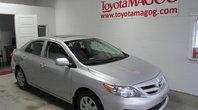 2013 Toyota Corolla CE (58$/SEM) A/C,VITRE,TOIT