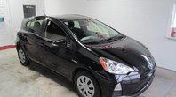 2012 Toyota Prius C (69$/SEM)