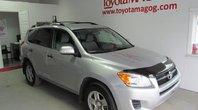 2010 Toyota RAV4 Base AWD (74$/SEM)