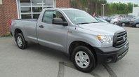 2013 Toyota Tundra REG CAB (89$/SEM) PEA INCLUS