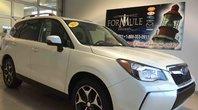 Subaru Forester XT Limited PRESQUE NEUF!!! 2015