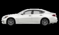 2015 Infiniti Q70 Hybrid