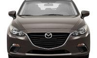 Mazda 3 Sport GS 2016