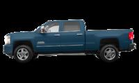 Silverado 2500HD  2018
