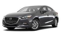 Mazda 3 SE 2018