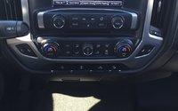 2017 GMC Sierra 1500 SLT 4X4 CREW CAB