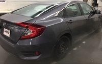 2016 Honda Civic Sedan EX FWD with