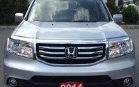2014 Honda Pilot Touring AWD NAVIGATION DVD PLAYER