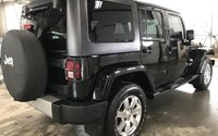 2011 Jeep Wrangler Unlimited 70th Anniversary Manual, Beautiful Condition.