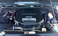 2014 Jeep Wrangler Sahara 4X4 Man_ LOW_LOW_KILOMETERS