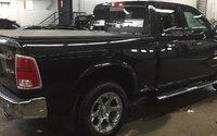 2015 Ram 1500 Laramie 4X4 ECODIESEL