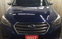 2017 Subaru Legacy 2.5i w/Sport Technology ALL WHEEL DRIVE