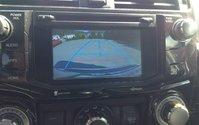 2015 Toyota 4Runner SR5 4X4 NAVIGATION BACK-UP CAMERA