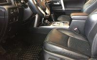 2016 Toyota 4Runner LIMITED SR5 4X4 5 PASSENGER