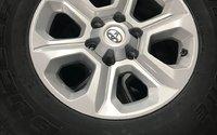 2016 Toyota 4Runner SR5 4X4 3rd ROW SEATING
