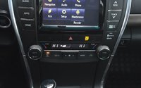 2015 Toyota Camry XLE LUXURY AND EXTENDED WARRANTY