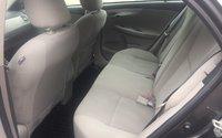 2013 Toyota Corolla LE BLUETOOTH HEATED FRONT SEATS