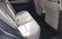 2015 Toyota Corolla LE REAR VIEW CAMERA HEATED SEATS