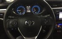 2015 Toyota Corolla SPORT SUN/MOON ROOF