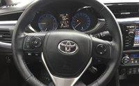 2016 Toyota Corolla SPORT LOADED WITH LOW KILOMETERS EXTENDED WARRANTY
