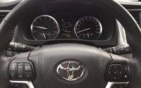 2017 Toyota Highlander AWD XLE