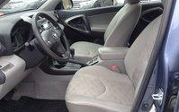 2012 Toyota RAV4 FWD 4 CYLINDER 2.5L RELIABLE ECONOMICAL