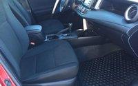 2015 Toyota RAV4 LE FWD