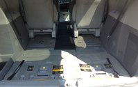 2013 Toyota Sienna LE FWD 7 PASSENGER SPLIT AND STOW 3rd ROW