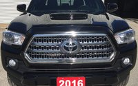 2016 Toyota Tacoma TRD 4X4 DOUBLE CAB