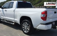 2017 Toyota Tundra 4x4 Double Cab Limited 5.7L DEMO