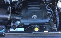 2017 Toyota Tundra SR5 Plus 4X4 CREW MAX