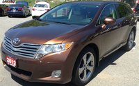 2012 Toyota Venza ALL WHEEL DRIVE BLUETOOTH CONNECTION POWER DRIVER