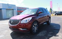 2017 Buick Enclave Premium AWD Sport Touring Edition