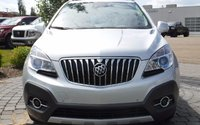2014 Buick Encore Premium AWD, Leather, Nav, Sunroof, Low KM