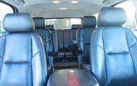 2011 Cadillac Escalade Ultra Luxury, Leather, Nav, Sunroof, DVD