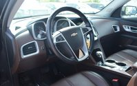 2012 Chevrolet Equinox 2LT AWD, Leather, Sunroof, Nav, Clean